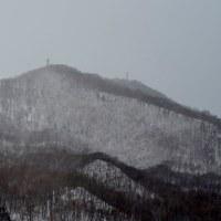2017.02.24 AM 08:00 藻岩山・平和の塔・円山・三角山