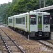 野辺山の旅(4)八ヶ岳高原列車
