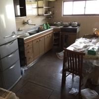 熊本 家解体 公費解体前のゴミ搬出処分‼️ゴミ処分 減額処分賜ります。