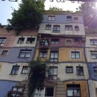 フンデルトヴァッサーハウス