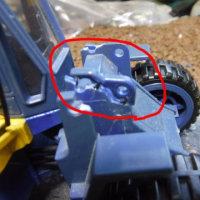 建設機械の修理