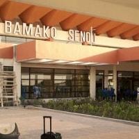 マリ・バマコ国際空港がテロ警報で一時閉鎖?!
