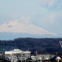 秀麗な富士山