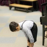 Piano 発表会
