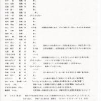 伊賀市議会選挙の結果