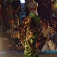 歌って踊れるリンボーダンサー・・・