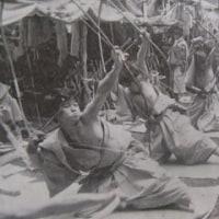 少年老いやすく ~ 北川村のお弓祭り(その44)