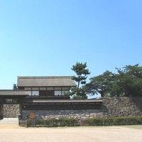 海津城(松代城)跡 (長野)