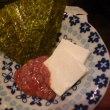 日本酒に合うお菜が美味しい日本酒立ち呑み☆わとい☆大阪市中央区♪