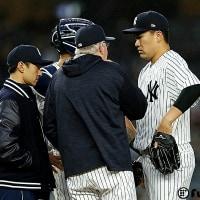 "【MLB】「通訳はマウンドに上がるな」―田中将大に""指摘""の米解説者が批判受け謝罪"