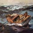 カメレオンの独り言-1835 『船底ヒビ割れたボロ舟でも人生を忠実に生き切る』