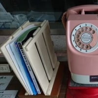 ピンク電話