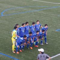 横須賀ローカルフットボール頂上決戦(2016.12.11)