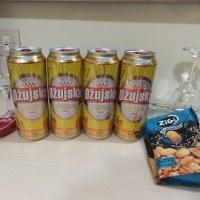 クロアチアのビールを求めて! 人生とはなんだ?