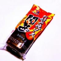 今日は何もナーイ→「お好み焼きソース」等を買っただけッス!