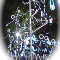 クリスマスイルミネーション@オーチャード 6