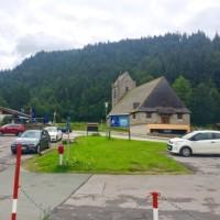 ミュンヘンからSpitzingsee(シュピッツィング湖)へドライブ