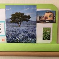 「春の旅」   ~車窓からの景色を味わう~