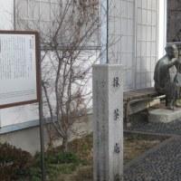 門前仲町 仙台堀と芭蕉・馬琴 syu散歩