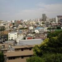 ♪都会の景色♪