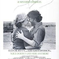 マーティン・スコセッシ監督「アリスの恋」(アメリカ、116分、1974年)