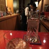 赤坂のBAR