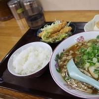 尾道 エキナカ 立ち食いうどん・らーめん 櫻屋[さくらや]