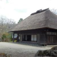 5月12日(金)~13日(土) 水彩画サークルが「湯西川温泉」で写生会