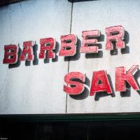【Mar_24】BARBER SAKAI