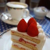 ~日本一美味しいショートケーキ @巣鴨~