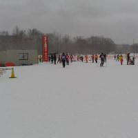 おおたき国際スキーマラソン