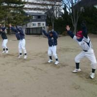 2月18日 19日 通常練習&体験練習会