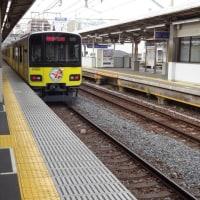 東武鉄道クレヨンしんちゃん
