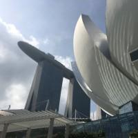シンガポール Part 2