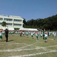開校40周年記念運動会 ~特集~  《整理運動・閉会式》