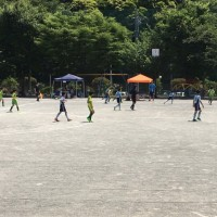 6月17日 藤沢市少年サッカーリーグ[前期](Dチーム)&ホームTRM