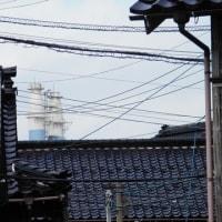 志賀町で街宣 原発直下の活断層に雨水流入問題も浮上!