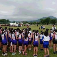 筑西市小学校陸上競技会が開催されました!