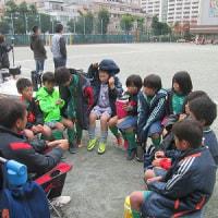 FC大島招待(4年)2日目 11月27日(日)