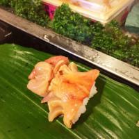 2017年4月22日  低糖質ガレット   吉野寿司