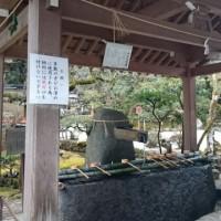 「上賀茂神社」〜古都・京都の文化財の1つとして世界文化遺産に登録されている由緒ある神社