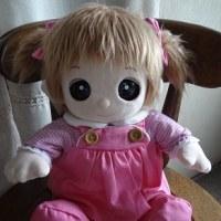 おしゃべり人形ネルル