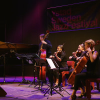 The Ystad Concert, A Tribute To Jan Johansson