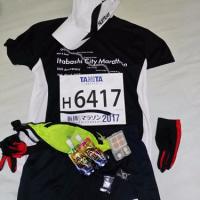2017 板橋Cityマラソンに参加