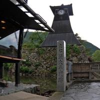 ラクダに乗りに鳥取に行ったついでに水どうのロケ地も行ってきた話 第2夜