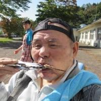秋刀魚うめぇぁ@折爪荘そよかぜグループ