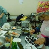 炊飯器で作る桜もち