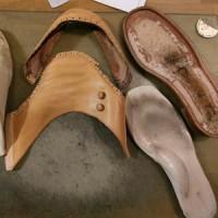 16/11/24 靴修理