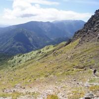 焼岳(下山しておまけの使命を果たしますの巻)
