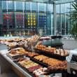 マンダリンオリエンタル浦東 上海3 食事とSPA&Pool